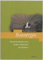 Boanerges - Unknown (ISBN 9789033456312)