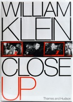Close up - William Klein - William Klein (ISBN 9782878110098)