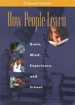 How People Learn - Committee On Developments In The Science (ISBN 9780309070362)