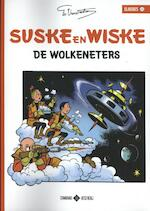 De Wolkeneters - willy vandersteen (ISBN 9789002263408)