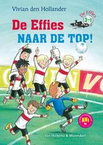 De effies naar de top! - Vivian den Hollander