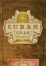 The Cuban Cigar Handbook - (ISBN 9780285643567)