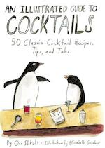 An Illustrated Guide to Cocktails - Orr Shtuhl (ISBN 9781592407958)