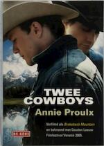 Twee cowboys : Brokeback Mountain