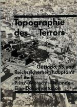 Topography des Terrors - Berliner Festspiele, Berlin (Germany : West). Senat (ISBN 9783922912217)