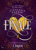 Caraval 3 - Finale - Stephanie Garber (ISBN 9789024587209)