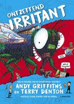 Ontzettend irritant - Andy Griffiths (ISBN 9789401462754)