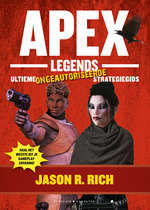 Apex legends - Jason R. Rich (ISBN 9789045216669)