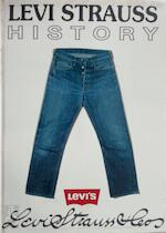 Levi Strauss history - Noel Graveline, Levi Strauss and Company (ISBN 9782830700589)
