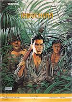 Indochina - Terpent (ISBN 9789051650266)