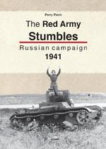 The red army stumbles - Perry Pierik (ISBN 9789461538598)