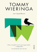 Joe speedboat - Tommy Wieringa