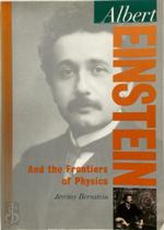 Albert Einstein - Jeremy Bernstein (ISBN 9780195120295)