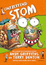 Ontzettend stom - Andy Griffiths (ISBN 9789401465724)