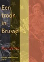 Een troon in Brussel - Paul Belien (ISBN 9789073524064)
