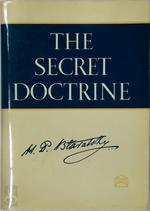 The Secret Doctrine - Helena Petrovna Blavatsky (ISBN 9781557000019)