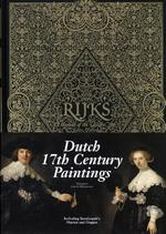 Rijks, Masters of the Golden Age - Marcel Wanders (ISBN 9789083065557)