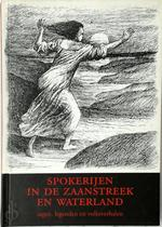 Spokerijen in de Zaanstreek en Waterland - J.R.W. Sinninghe