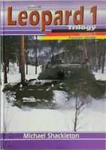 Leopard 1 Trilogy- Volume 3: Foreign Usage