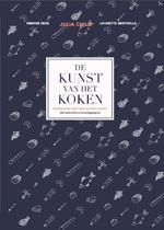 De kunst van het koken - Julia Child, Simone Beck, Louisette Bertholle (ISBN 9789021558677)