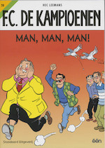 Man, man, man ! - hec leemans (ISBN 9789002213328)