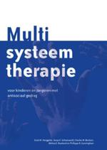 Multisysteem therapie (ISBN 9789088501258)