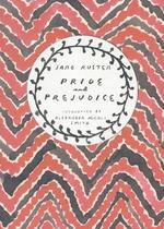 Pride and Prejudice - jane austen (ISBN 9780099589334)