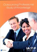 Outsourcing Professional Body of Knowledge (ISBN 9789087537845)