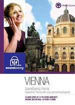 SoundSeeing Vienna (EN) - SoundSeeing (ISBN 9789082039023)