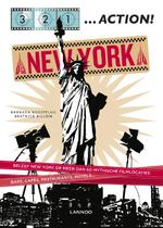 3,2,1... Action!New York - Beatrice Billon, Barbara Boespflug (ISBN 9789401417976)