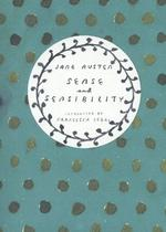 Sense and Sensibility - jane austen (ISBN 9780099589341)