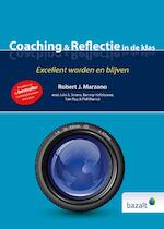Coaching en reflectie in de klas - Robert J. Marzano, Julia Simms, Tammy Heflebower, Tom Roy, Phil Warrick (ISBN 9789461181985)