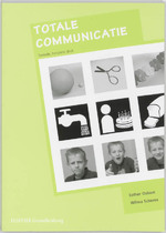 Totale communicatie - W. Oskam, Wilma Scheres (ISBN 9789035227507)