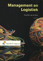Management en logistiek - Roel Grit, Jan de Geus, Reus de Geus (ISBN 9789001813468)