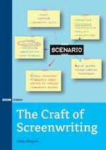 The craft of screenwriting - Addy Weijers (ISBN 9789460949081)
