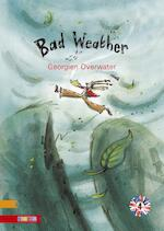 Bad weather - Georgien Overwater (ISBN 9789048729524)