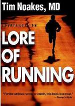 Lore of Running - Timothy D. Noakes (ISBN 9780873229593)