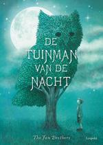 De tuinman van de nacht - The Fan Brothers (ISBN 9789025871208)