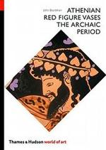 Athenian red figure vases - John Boardman (ISBN 9780500201435)