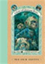 The Grim Grotto - Lemony Snicket (ISBN 9780064410144)