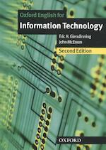 Oxford English for information technology - Eric Glendinning (ISBN 9780194574921)