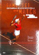 Game, set and match - Miguel Tasso, Didier Mossiat, Philippe Buissin (ISBN 9782504000298)