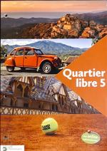Quartier Libre 5 (ISBN 9789028988675)