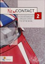 New Contact 2 Textbook