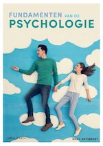 Fundamenten van de psychologie - Marc Brysbaert (ISBN 9789089319258)
