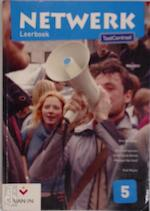Netwerk Taalcentraal 5 Leerboek - Unknown (ISBN 9789030659129)