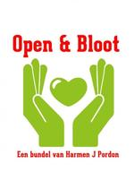 Open & Bloot - Harmen J Pordon (ISBN 9789402188561)
