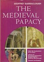 The Medieval Papacy - Geoffrey Barraclough (ISBN 9780500320112)