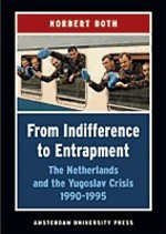 From indifference to entrapment - N. Both (ISBN 9789053564530)
