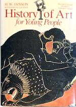 History of Art for Young People - Horst Woldemar Janson, Samuel Cauman (ISBN 9780810907003)